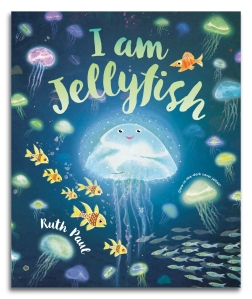 Image result for i am jellyfish ruth paul